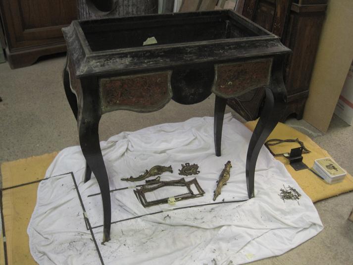 jardini re napol on iii lignes d 39 art restauration de meubles. Black Bedroom Furniture Sets. Home Design Ideas