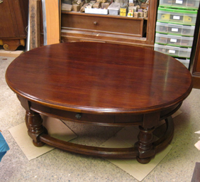 Table Basse Chênes