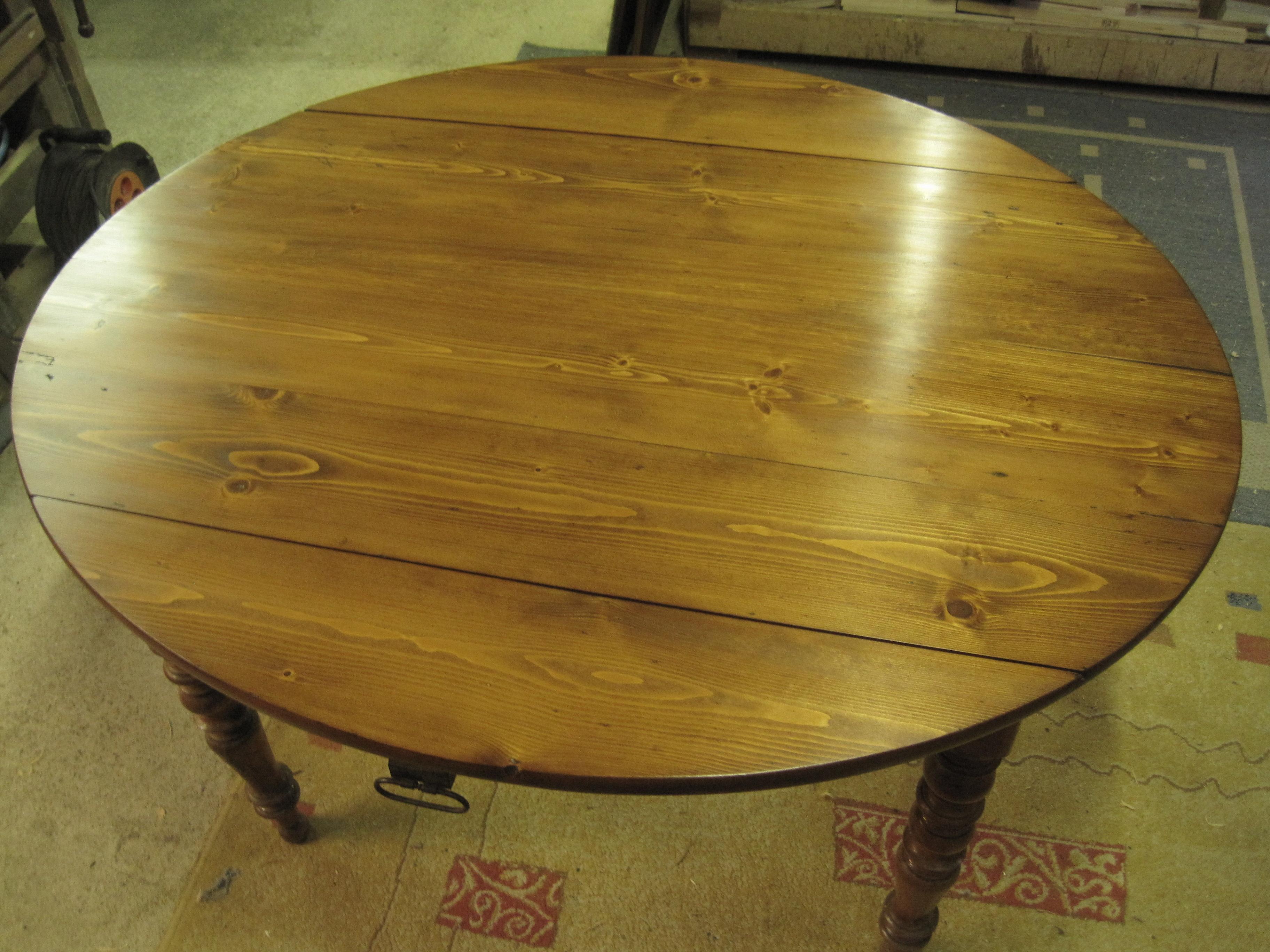 Actualit s lignes d 39 art restauration de meubles anciens - Cerusage de meuble ...